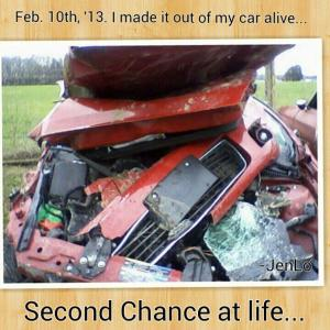 Second Chance Car